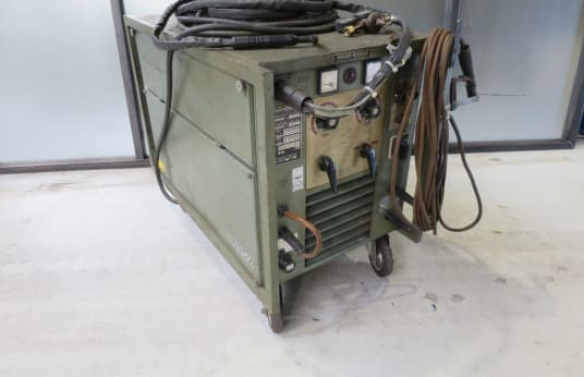 DALEX TGKW 85 Welding Machine