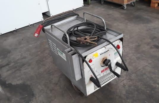 FIMER Welding machine