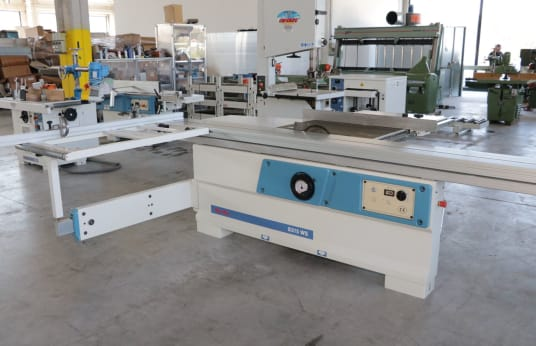 Yatar Daire Testere MINIMAX S315VS