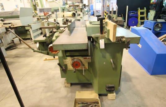 STETON VLD 7 Times Combined Machine