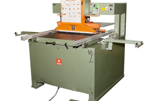 SCHEER DB 4 Dübellochbohrmaschine