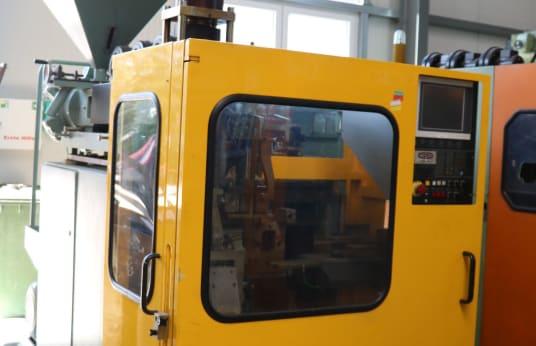 Выдувное оборудование HESTA HM 501