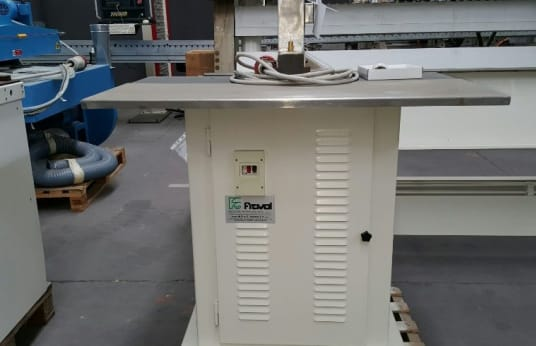 FRAVOL AZ/2 Edge Trimming Machine