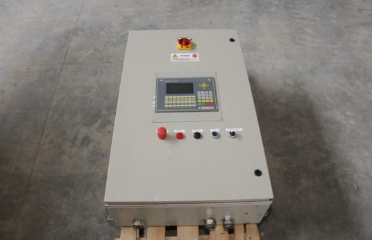 Electrical Panel with Inverter