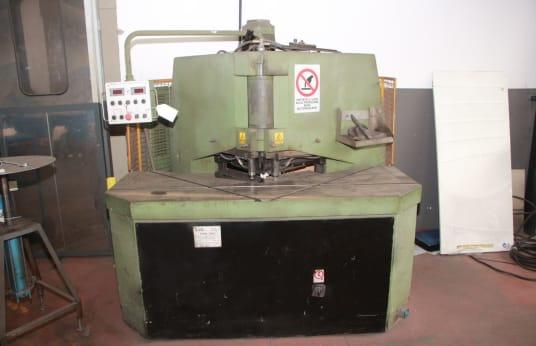 VARI-ANG Notching Machine