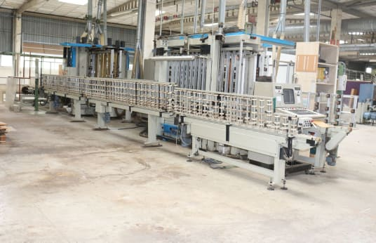 BREMA GLR XL CNC Vertical Machining Centre