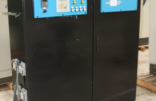 CMB Electric Control Cabinet