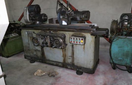 Rectificadora cilíndrica JARBE RH-900