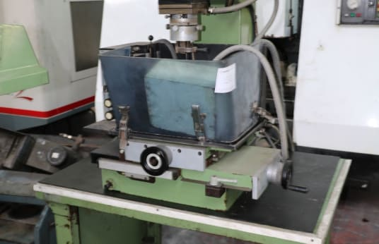 TSC N-20 Elektroerozivní řezačka