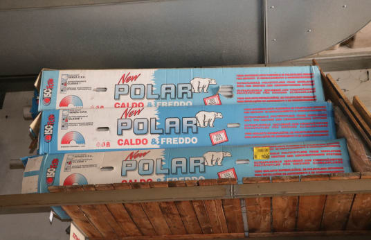 POLAR POLAR Insulating Tubes