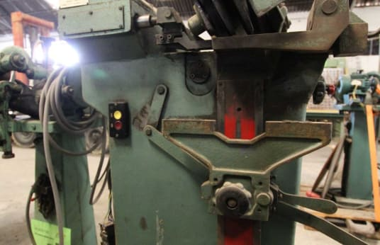 Fierăstrău cu bandă pentru lemn JOHUSE ABEY Sharpening Machine for s