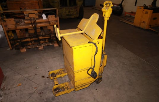 FAPA Electric Pallet Truck