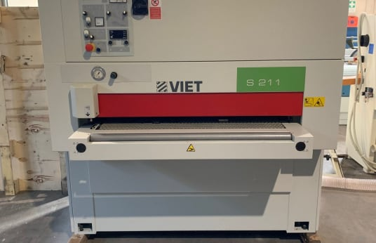 VIET S211 R/KRT Sander / Sorter