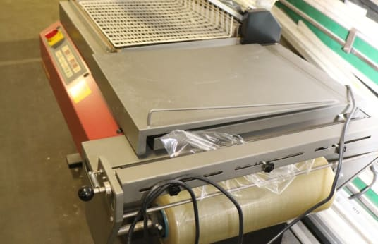 SAM C45 Verpackungsmaschine