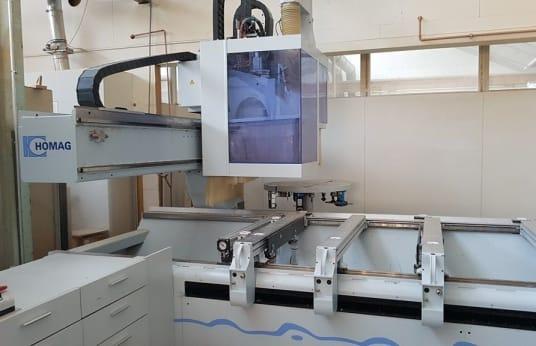 HOMAG OPTIMAT BOF 211 Venture 13M CNC obdelovalni center