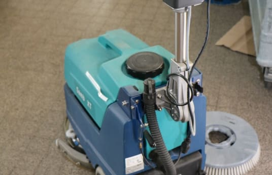 Контрольно-измерительное оборудование для мастерских WETROK Samb XT