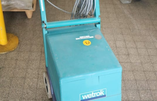 WETROK Neomat Clean 2DC Floor cleaning device