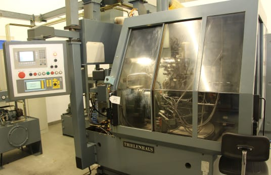 THIELENHAUS ENDOSTAR V 111 High Precision - Brusilni stroj