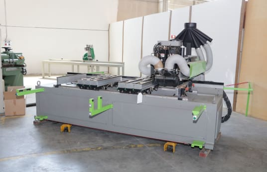 CNC obrábacie centrum BIESSE ROVER 316