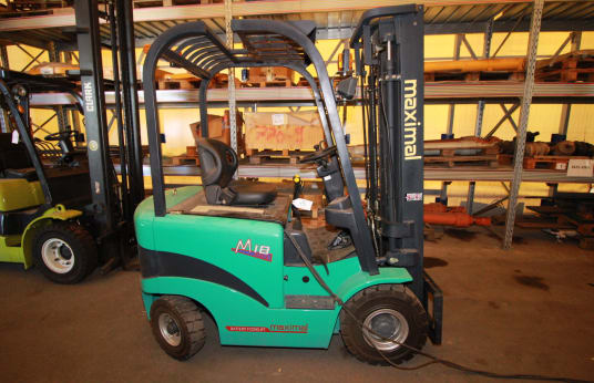 MAXIMAL FB 18 Electric forklift