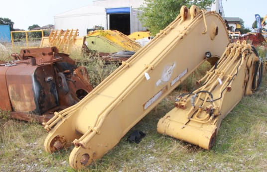 HYUNDAI Excavator arm