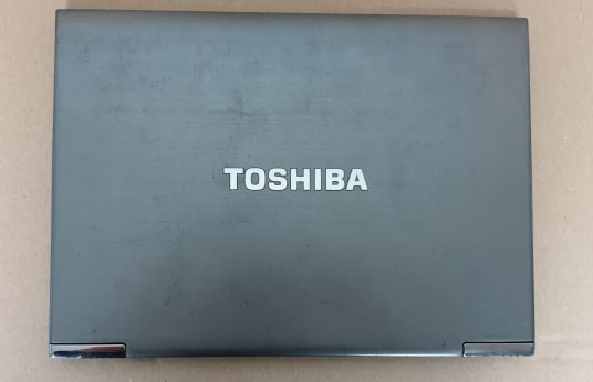 TOSHIBA Portege Z930 Notebook