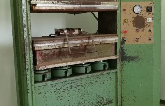 VILMAR PS 120 Gesenkpresse