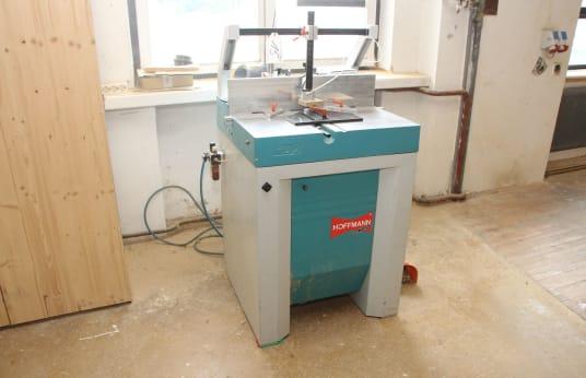 RUCHSER 5020 Sonder Assembly Lift Table