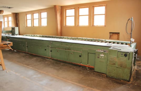 Píla SCHELLING DKV 132 S1002 Longitudinal Cutting