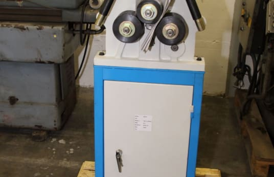 ADOLFI TPM-10 SPECIAL Round Bending Machine