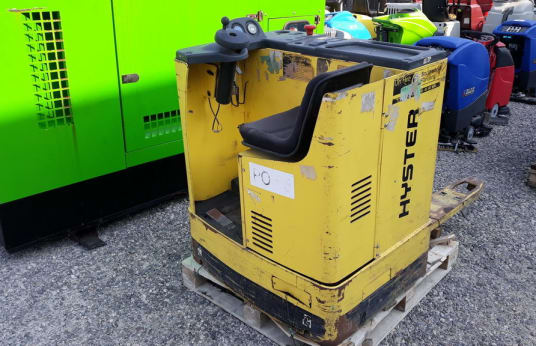 HYSTER Electric Pallet Truck