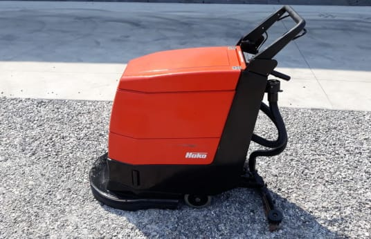 HAKO EB450/530 Floor Cleaner