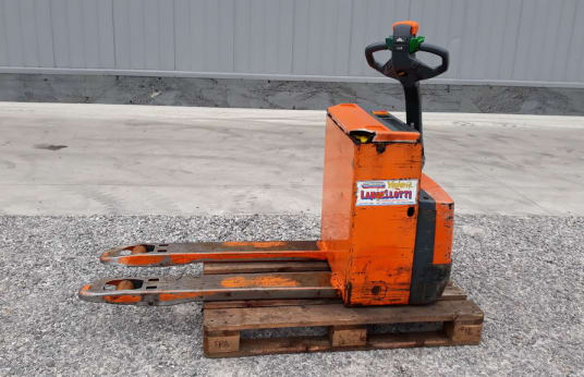 MIC A16 Electric Pallet Truck