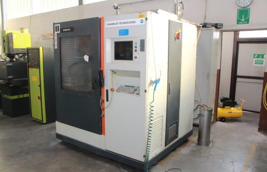 CHARMILLES TECHNOLOGIES ROBOFIL 290 EDM Machine