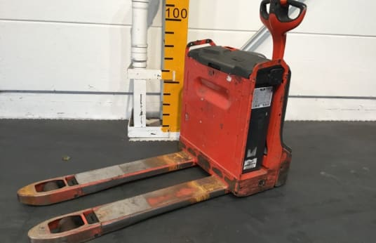 LINDE T16 Electric Lift Truck 1.6t