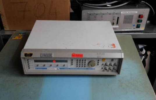 GOULD DWG7000 Digital Wave Form Generator