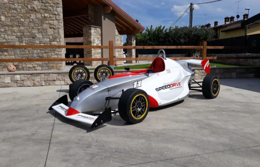 RENAULT SPORT Sport car