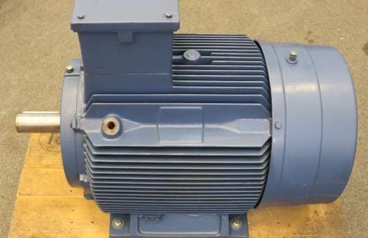 RITZ 16BA253-2AB B3 Three-Phase Motor