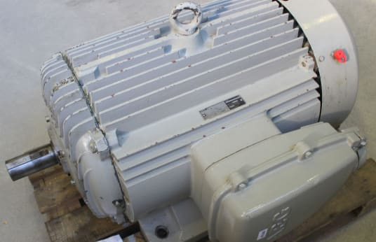 AEG AM 315 MP2 Motor