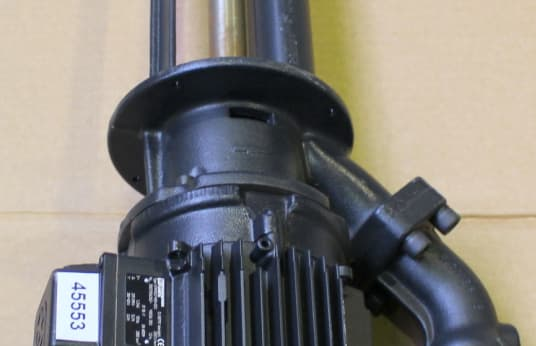 BRINKMANN 21m³/h Coolant Pump
