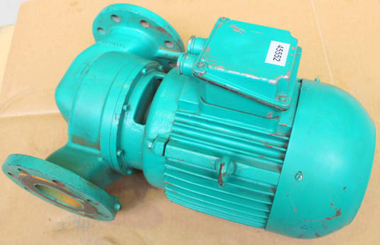 WILO Centrifugal Pump: buy used
