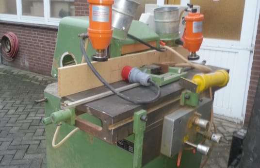 MAKA STV-71 Swing Chisel Mortising Machine