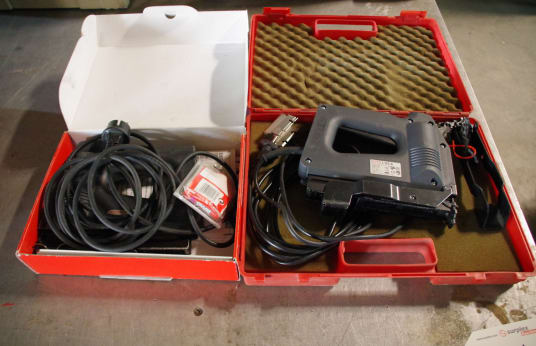 NOVUS J-155 A 2 Electric Nail Guns