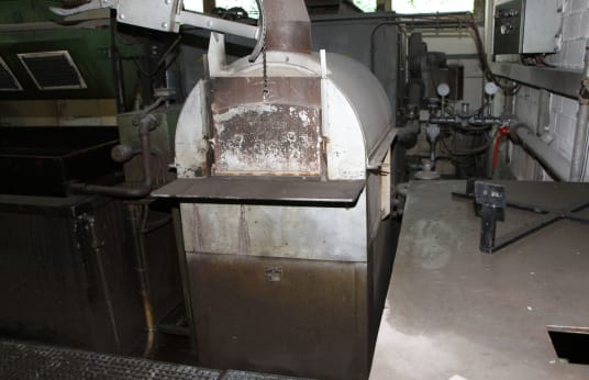 HAHN+KOLB 201172 Hardening Furnace
