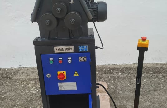 QRM C5-ERBM10 Profile Bending Machine