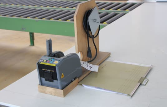 PRO-SYSTEM APS 1000 Automatic Tape Dispenser