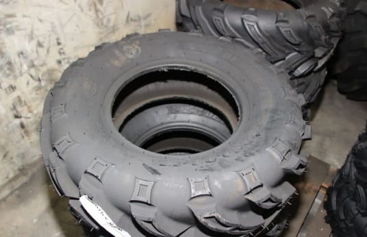 SIAMESE 27X1000X12 Lot of Tires (24)