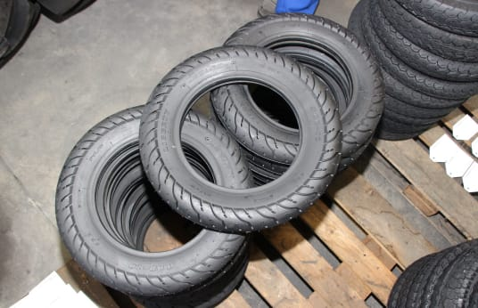 LIBERTY 300-10 Lot of Tires (60)