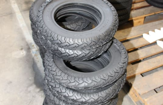 WORK-TIRE 100/85-10 Lot of Tires (80)