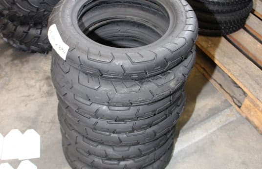 SEMPERIT 90/90-10 Lot of Tires (40)